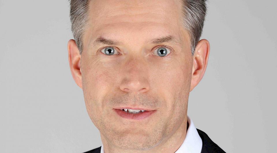 Thomas Wicki wird Vorstandsmitglied des SVSP