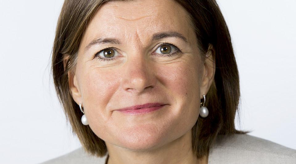 BNY Mellon Investment Management neu mit einer Frau an der Spitze