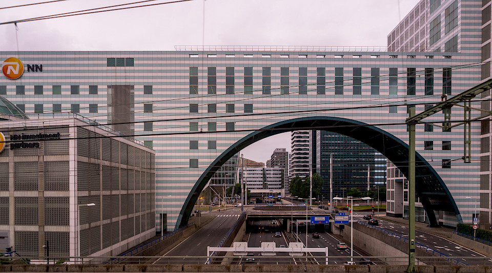Met de overname wordt Nederland een belangrijke vestigingsplaats in de Europese activiteiten van Goldman Sachs.  (Shutterstock.com/SkandaRamana)