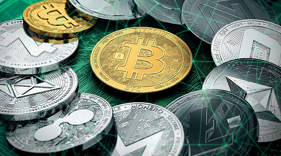 With the strongly fluctuating cryptocurrencies, buying and holding is not the ideal way, says Sega Bank.  (Image: Shutterstock.com/Wit Olszewski)